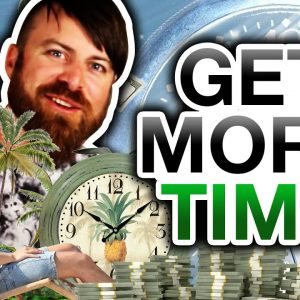 How To Get Time Freedom And Financial Freedom With Affiliate Marketing
