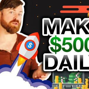 How To Make $500 Day With Launch Jacking