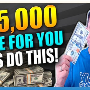 Make $15,000 Per Month With DONE FOR YOU VIDEOS | Make Money On Youtube Without Showing your Face
