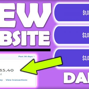 Earn Up To $3000 a Day For Free Using a New Website | High Ticket Affiliate Marketing